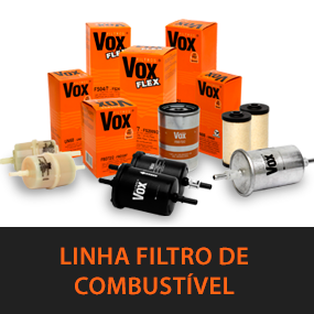 Vox Filters - Fuel Filters