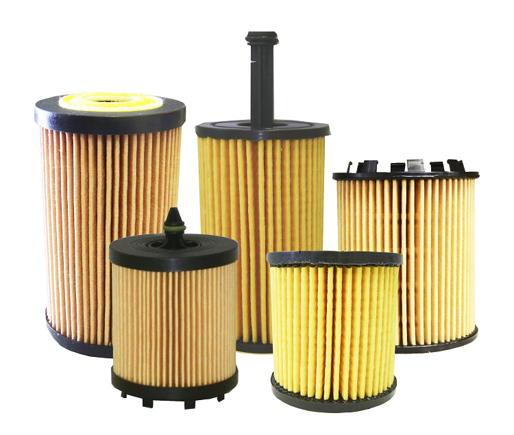 Vox Filters - Ecological Filters Range